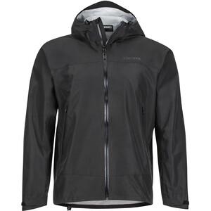 Marmot Eclipse Jacke Herren black black
