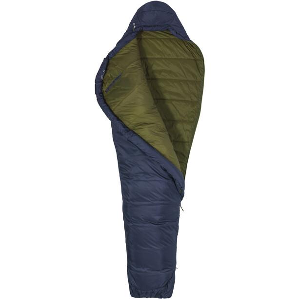 Marmot Ultra Elite 30 Sac de couchage Normal, dark steel/military green