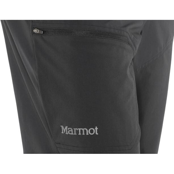 Marmot Scrambler Hose Herren black