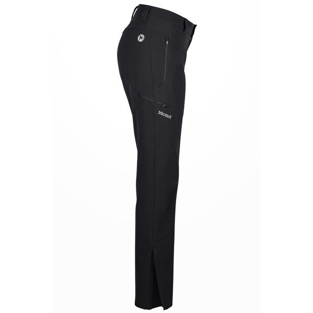 Marmot Scree Hose short Damen black