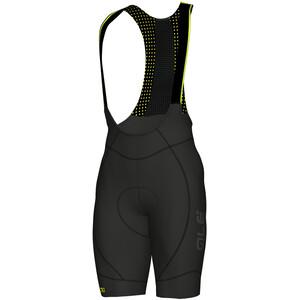 Alé Cycling R-EV1 Clima Protection 2.0 Clima Trägershorts Herren black black