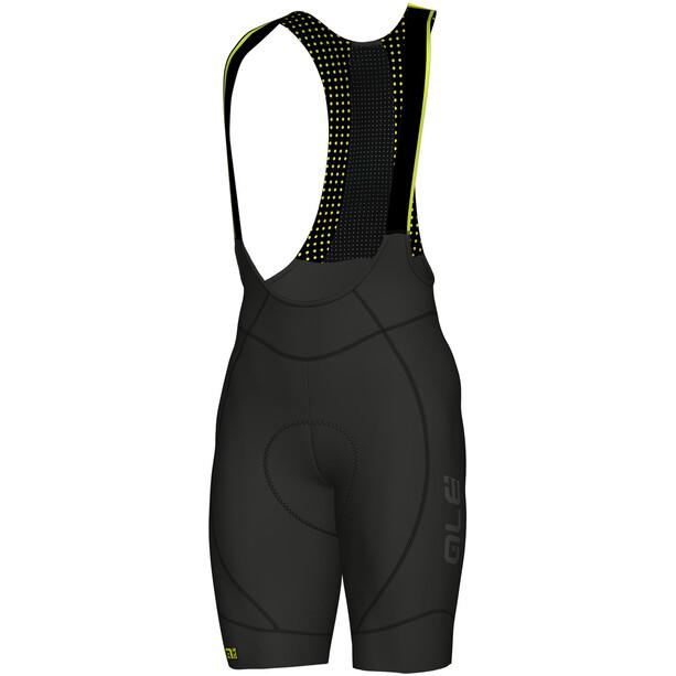 Alé Cycling R-EV1 Clima Protection 2.0 Clima Trägershorts Herren black