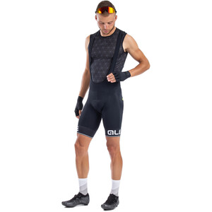 Alé Cycling Corsa Bibshorts Herrer, sort sort