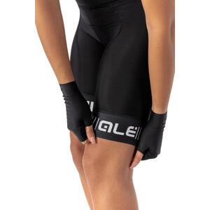 Alé Cycling Graphics PRR Strada Trägershorts Damen black-white black-white