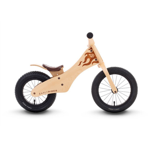 """Early Rider Classic 12""""/14"""" Laufrad Kinder natural"""