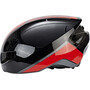 BBB Tithon BHE-08 Helmet glossy black/red