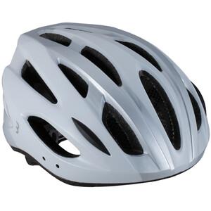 BBB Condor BHE-35 Helm weiß/silber weiß/silber