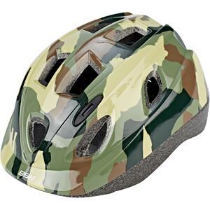 BBB Boogy BHE-37 Helm Kinder camouflage grün camouflage grün
