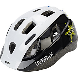 BBB Boogy BHE-37 Helm Kinder police police
