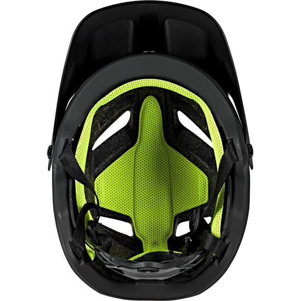 BBB Ore BHE-58 Helm matt schwarz