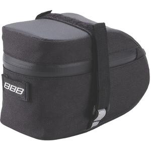 BBB EasyPack BSB-31M Satteltasche Medium schwarz schwarz