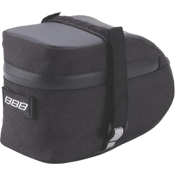BBB EasyPack BSB-31M Satteltasche Medium schwarz