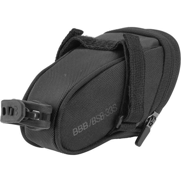 BBB SpeedPack BSB-33S Sac porte-bagages Petit, black
