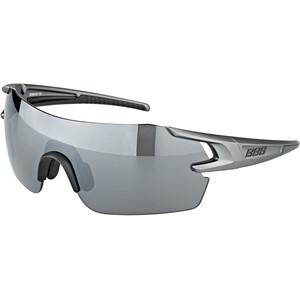 BBB FullView BSG-53 Sportbrille matt metallisch matt metallisch