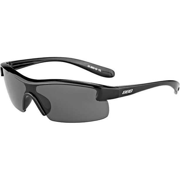 BBB Kids BSG-54 Sportbrille Kinder schwarz glanz