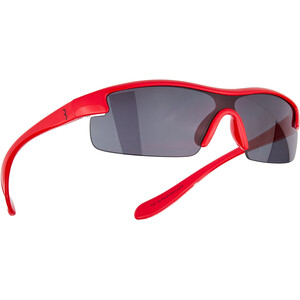 BBB Kids BSG-54 Sportbrille Kinder rot rot