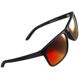 BBB Town PZ PC MLC BSG-56 Sportbrille schwarz/rot schwarz/rot