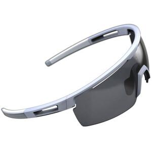 BBB Avenger BSG-57 Sportbrille weiß weiß