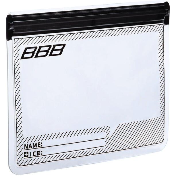 BBB SmartSleeve BSM-21M Smartphone Tasche transparent