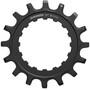 SRAM X-Sync E-MTB Plateau 1 vitesse pour moteurs Bosch, noir