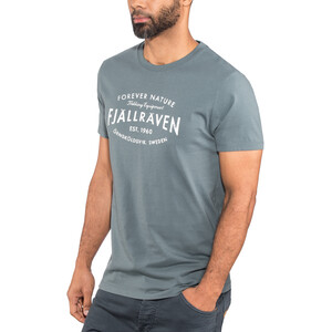 Fjällräven Est. 1960 T-Shirt Herren dusk dusk