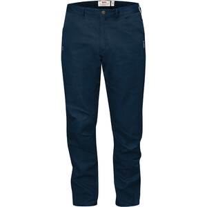 Fjällräven High Coast Pantalon Homme, bleu bleu