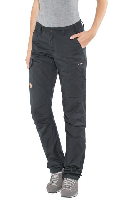 FJALLRAVEN Karla Pro Trousers W Pantal/ón Mujer