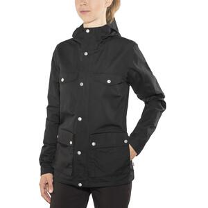 Fjällräven Greenland Jacke Damen black black