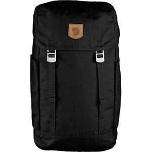Fjällräven Greenland Top Backpack L black black