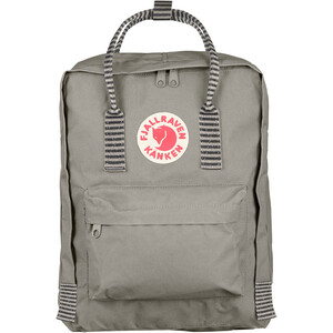 Fjällräven Kånken Selkäreppu, fog-striped fog-striped
