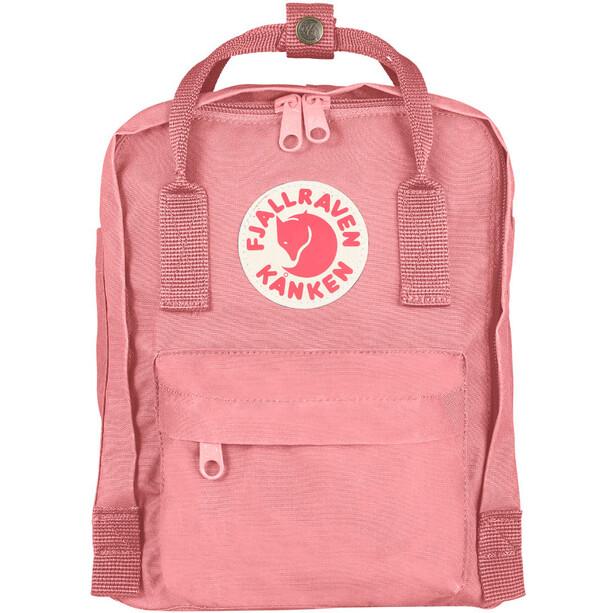 Fjällräven Kånken Mini Backpack Barn pink