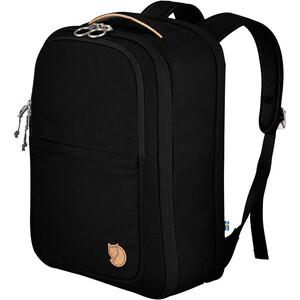 Fjällräven Travel Pack Small black black