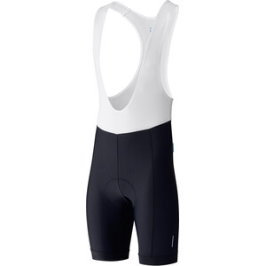 Shimano Bib Shorts Men Herren black black
