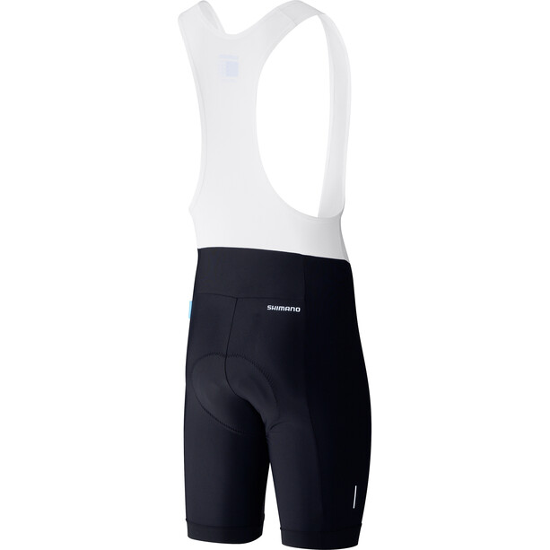 Shimano Bib Shorts Men Herren black