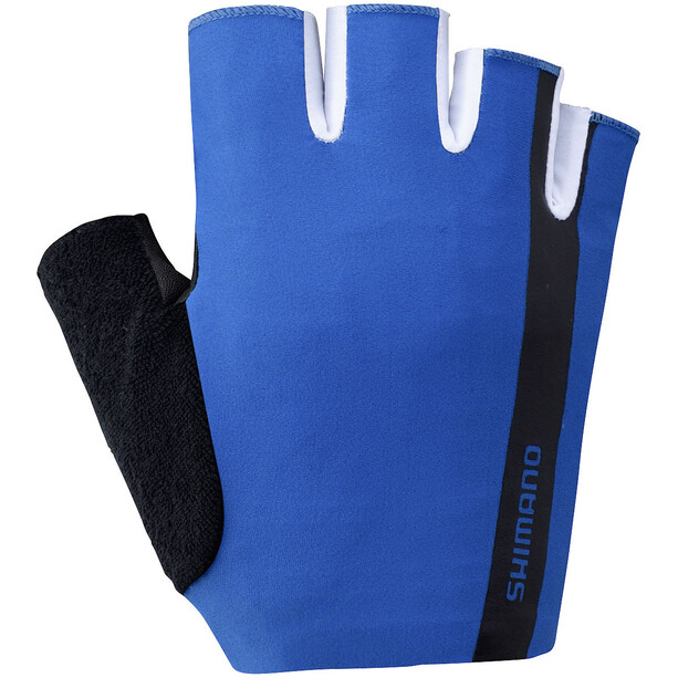 Shimano Value Gants, bleu/noir