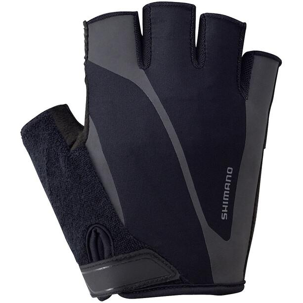 Shimano Classic Handschuhe black