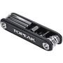 Topeak X-Tool+ Multi Tool schwarz