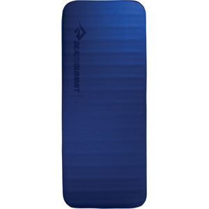 Sea to Summit Comfort Deluxe Self Inflating Mat Large Wide blue blue