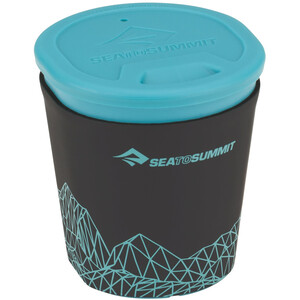 Sea to Summit Delta Light Insulated Mug pacific blue pacific blue