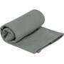 Sea to Summit Drylite Towel X-Small grey