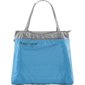 Sea to Summit Ultra-Sil Shopping Bag sky blue sky blue