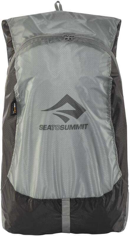 Sea to Summit Ultra-Sil Daypack black  2021 Reiseryggsekker