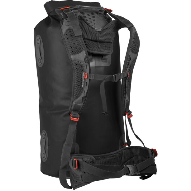 Sea to Summit Hydraulic Drypack with Harness 90l black