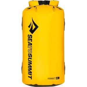 Sea to Summit Hydraulic Dry Bag 65l gul gul