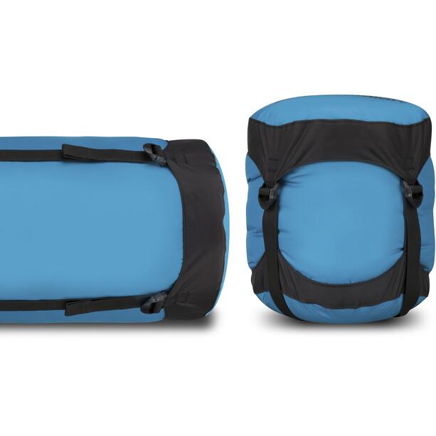 Sea to Summit Nylon Compression Sack X-Small blue