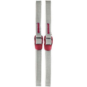 Sea to Summit Tie Down Accessory Strap 10mm 2m red red
