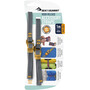 Sea to Summit Tie Down Accessory Strap with Hook 10mm 1m gul