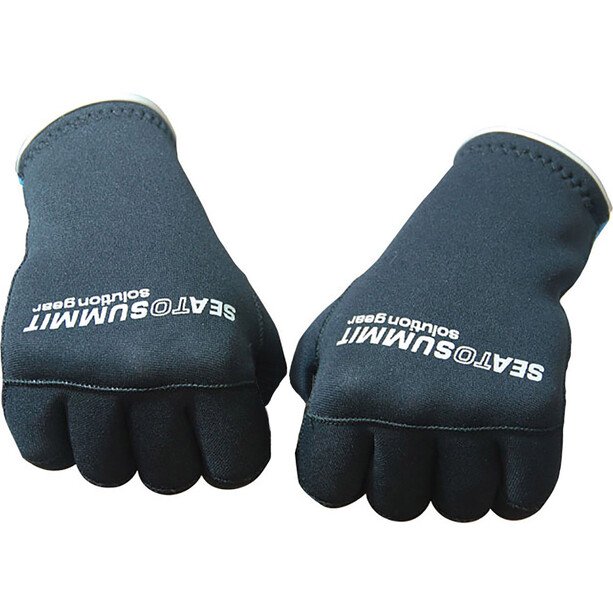 Sea to Summit Neo Paddle Gloves L black