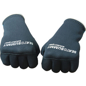 Sea to Summit Neo Paddle Gloves XL black black