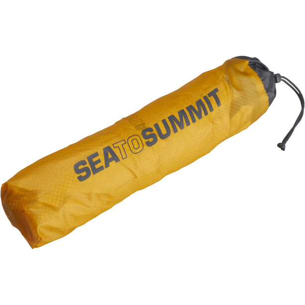 Sea to Summit UltraSil Trekking Umbrella yellow